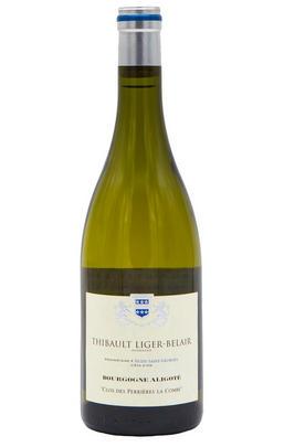 2017 Bourgogne Aligoté, Clos des Perrières la Combe, Domaine Thibault Liger-Belair
