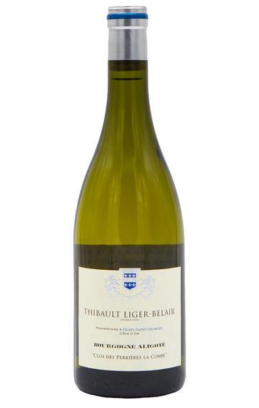 2017 Bourgogne Aligoté, Clos Perrières de la Combe, Thibault Liger-Belair