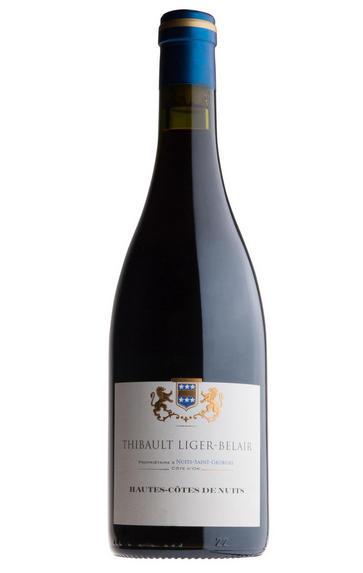 2017 Hautes Côtes de Nuits, Clos du Prieuré, Dom Thibault Liger-Belair