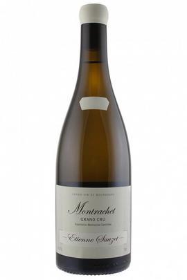 2017 Le Montrachet, Grand Cru, Domaine Etienne Sauzet, Burgundy