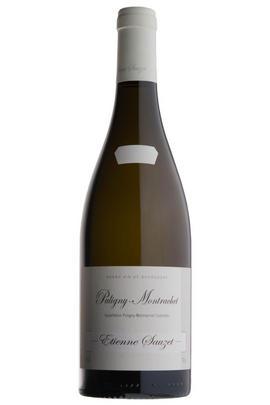 2017 Puligny-Montrachet, Les Folatières, 1er Cru, Domaine Etienne Sauzet