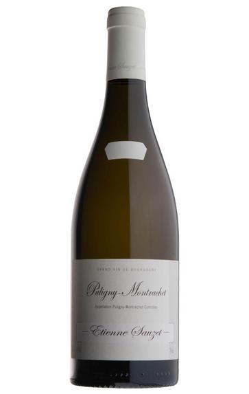 2017 Puligny-Montrachet, La Garenne, 1er Cru, Domaine Etienne Sauzet