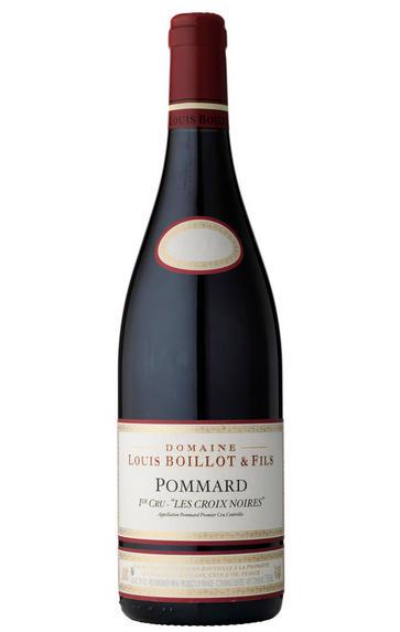 2017 Pommard, Les Croix Noires, 1er Cru, Domaine Louis Boillot