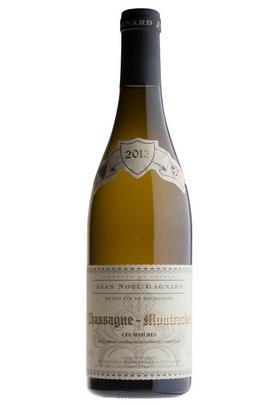 2017 Chassagne-Montrachet, Les Masures, Domaine Jean-Noël Gagnard, Burgundy
