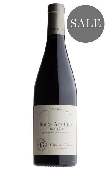 2017 Beaune, Aux Cras, 1er Cru, Camille Giroud, Burgundy