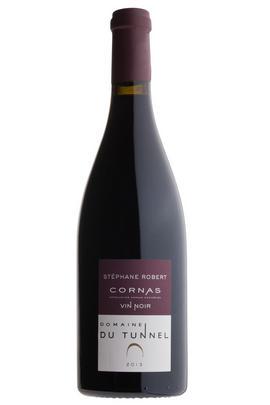 2017 Cornas, Vin Noir, Domaine du Tunnel