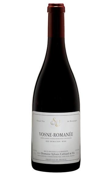 2017 Vosne-Romanée, En Orveaux, 1er Cru, Domaine Sylvain Cathiard