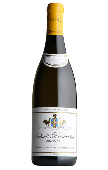 2017 Bâtard-Montrachet, Domaine Leflaive