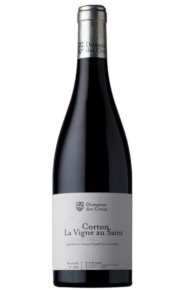 2017 Corton, La Vigne au Saint, Grand Cru, Domaine des Croix, Burgundy