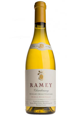 2017 Ramey, Woolsey Road Chardonnay, Russian River Valley, California, USA