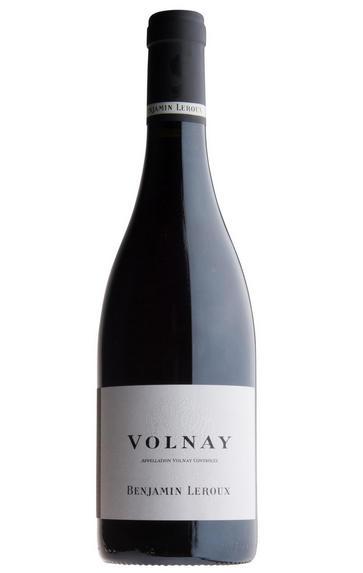 2017 Volnay, Benjamin Leroux