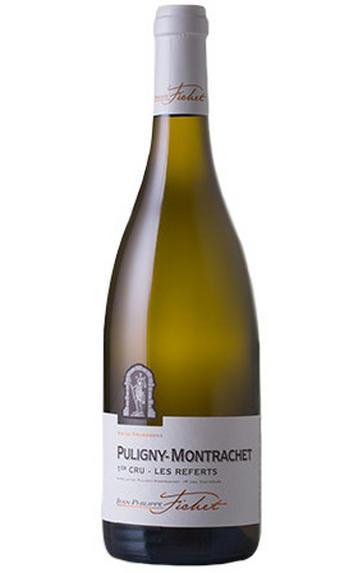 2017 Puligny-Montrachet, Les Referts, 1er Cru, Jean-Philippe Fichet, Burgundy