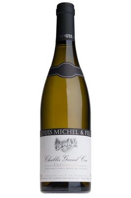 2017 Chablis, Grenouilles, Grand Cru, Louis Michel & Fils, Burgundy