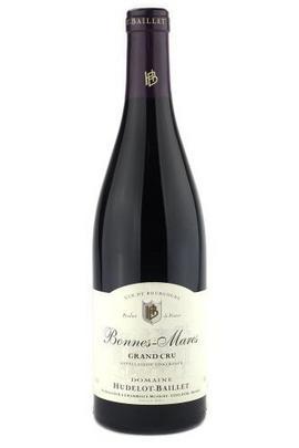 2017 Bonnes Mares, Grand Cru, Domaine Hudelot-Baillet, Burgundy