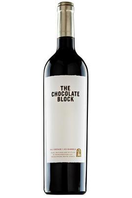 2017 Boekenhoutskloof, The Chocolate Block, Franschhoek, South Africa