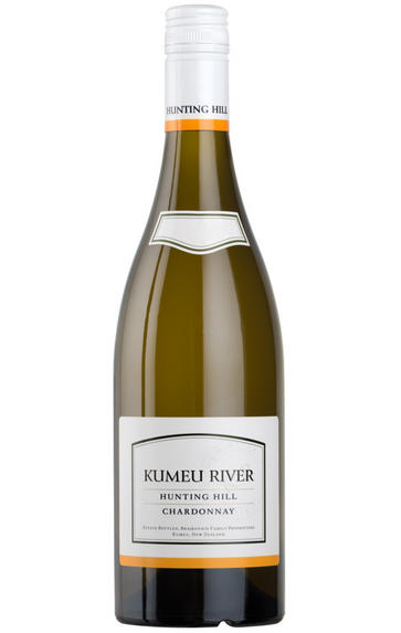 2017 Kumeu River, Hunting Hill Chardonnay, Auckland, New Zealand