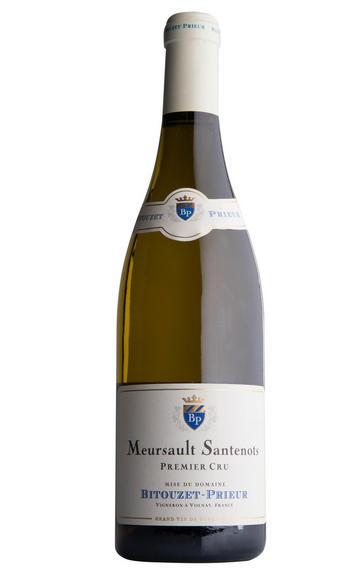 2017 Meursault, Santenots, 1er Cru, Domaine Bitouzet-Prieur, Burgundy