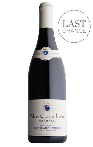 2017 Volnay, Clos des Chênes, 1er Cru, Domaine Bitouzet-Prieur, Burgundy