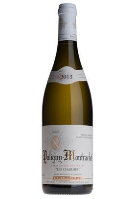 2017 Puligny-Montrachet, Les Charmes, Domaine Jean-Louis Chavy, Burgundy