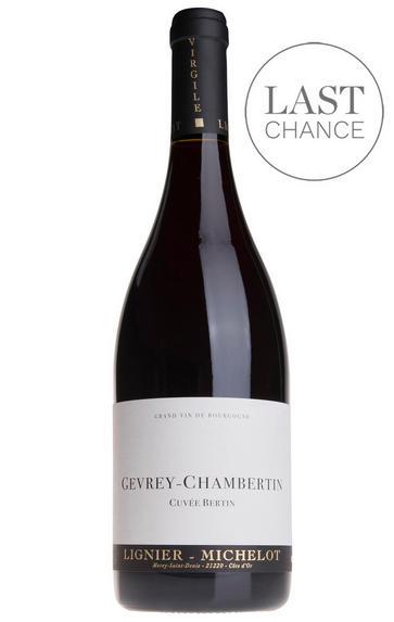 2017 Gevrey-Chambertin, Cuvée Bertin, Domaine Lignier-Michelot