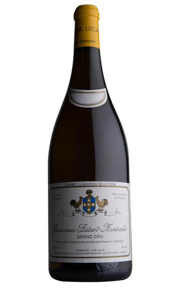 2017 Bienvenues-Bâtard-Montrachet, Grand Cru, Olivier Leflaive, Burgundy