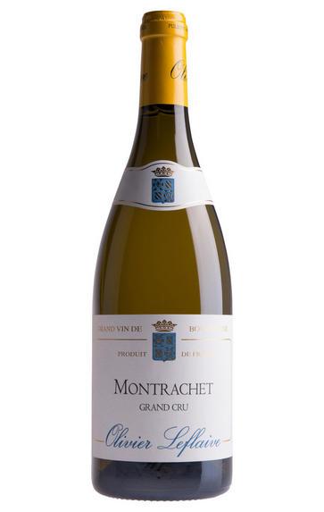 2017 Montrachet, Grand Cru Olivier Leflaive