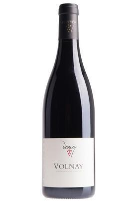2017 Volnay, Jean-Yves Devevey