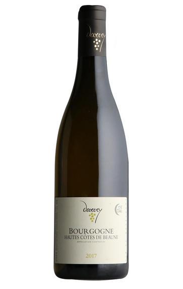 2017 Bourgogne Hautes Côtes de Beaune, 18 Lunes, Jean-Yves Devevey, Burgundy