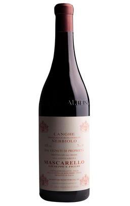 2017 Langhe Nebbiolo Giuseppe Mascarello & Figli, Piedmont, Italy