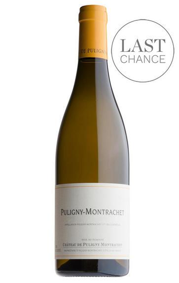 2017 Puligny-Montrachet, Les Folatières, 1er Cru, Domaine de Montille, Burgundy