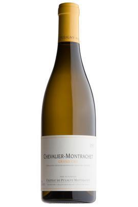 2017 Chevalier-Montrachet, Grand Cru, Domaine de Montille, Burgundy