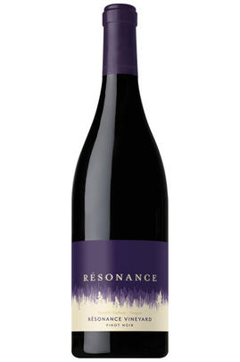 2017 Résonance Vineyard, Pinot Noir, Willamette Valley, Oregon, USA