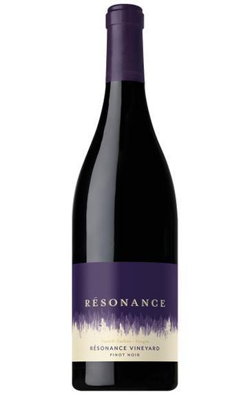 2017 Résonance Vineyard, Pinot Noir, Willamette Valley, Oregon, USA