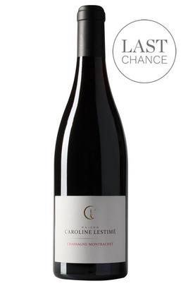 2017 Chassagne-Montrachet Rouge, Caroline l'Estimé, J-N Gagnard, Burgundy