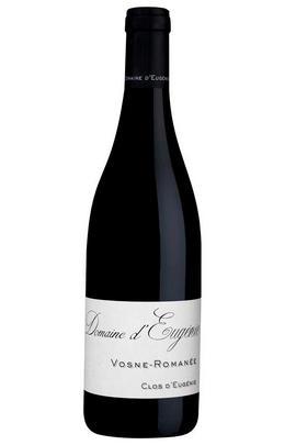 2017 Vosne-Romanée, Les Suchots, Domaine de L'Arlot, Burgundy