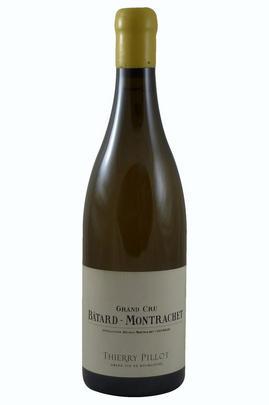 2017 Bâtard-Montrachet, Grand Cru, Domaine Thierry Pillot, Burgundy