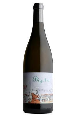 2017 Bourgogne Blanc Bigotes, Frederic Cossard, Burgundy
