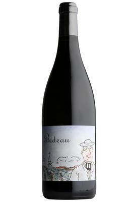 2017 Bourgogne Rouge, Bedeau, Frederic Cossard, Burgundy