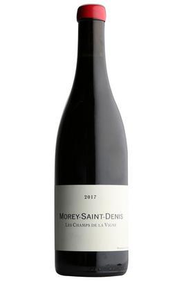 2017 Morey-St Denis, Champs Vigne, Frederic Cossard, Burgundy