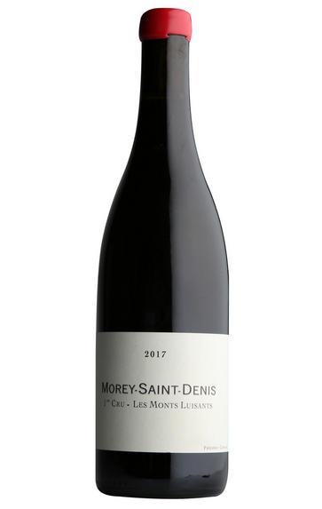 2017 Morey-St Denis, Monts Luisant, 1er Cru, Frederic Cossard, Burgundy