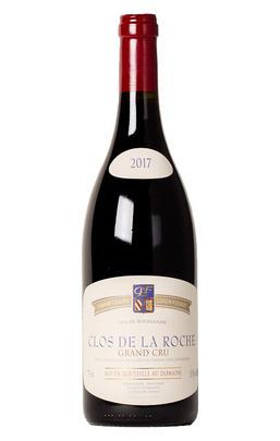 2017 Clos de la Roche, Grand Cru, Domaine Coquard Loison-Fleurot