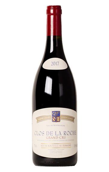 2017 Clos de la Roche, Grand Cru, Domaine Coquard Loison-Fleurot, Burgundy
