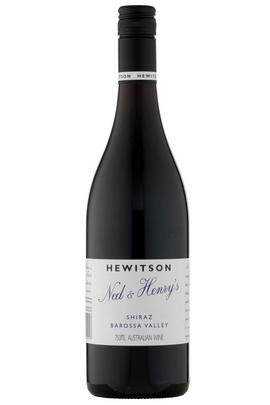 2017 Hewitson, Ned & Henry's Shiraz, Barossa Valley, South Australia
