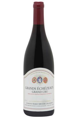 2017 Grands Echézeaux, Grand Cru, Domaine Robert Sirugue, Burgundy
