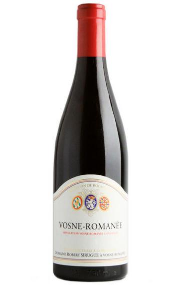 2017 Vosne-Romanee, Domaine Robert Sirugue, Burgundy