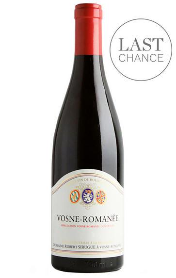 2017 Vosne-Romanée, Vieilles Vignes, Domaine Robert Sirugue, Burgundy