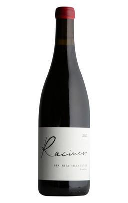 2017 Racines Wines, Cuvée Pinot Noir, Santa Rita Hills, California, USA