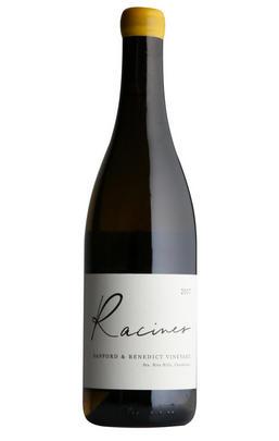 2017 Racines Wines, Sanford & Benedict Chardonnay, Santa Rita Hills, USA