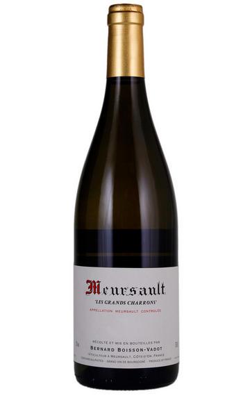 2017 Meursault,Les Criots, Pierre Boisson, Burgundy