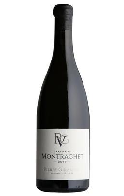 2017 Montrachet, Pierre Girardin, Burgundy